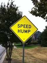 My Kind OfSign….